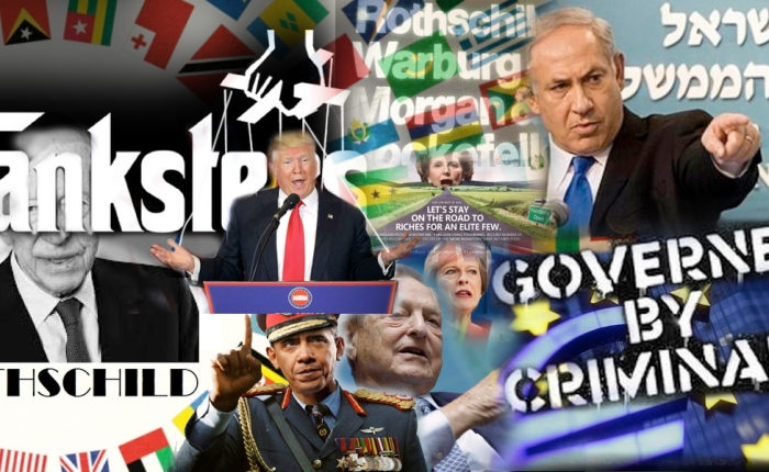 The Heavy Hand of Empire – The Dull Bell ofDeceit!