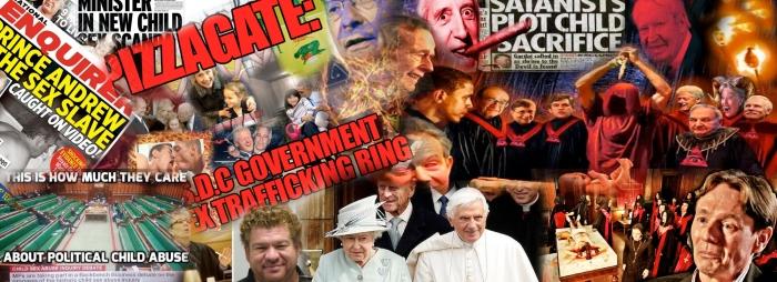Paedophilia – Reward and Punishment in a DegenerateWorld
