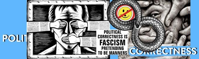 Weaponized Political Correctness – CivilizationDoomed