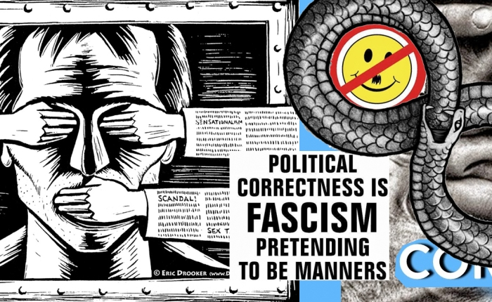 Weaponized Political Correctness – Civilization Doomed