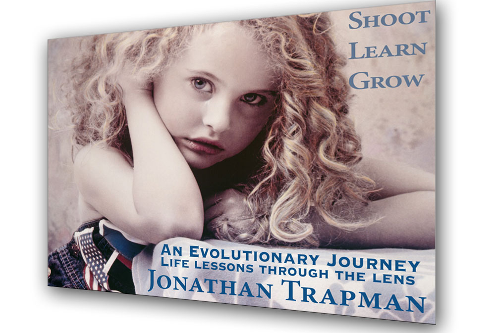 An Evolutionary Journey – Life Lessons through The Lens